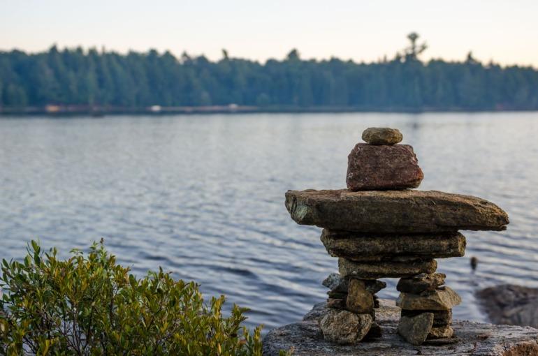 Traveler's Stones